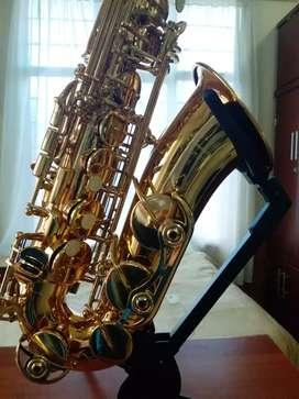 Saxofón Conductor 10/10