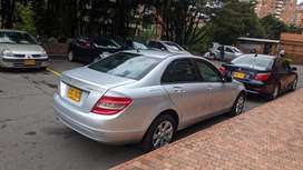 Vendo Mercedes Benz KompresorC-200