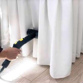 lavado de cortinas y tapetes NORTE