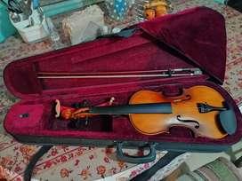 Violin greko como nuevo
