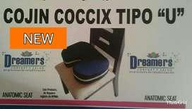 Cojin Coccix Tipo U para glúteos