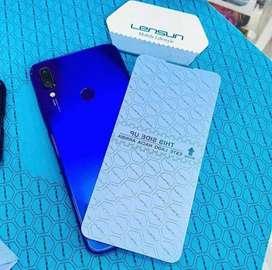 Mica lensun para todos los modelos Samsung huawei xiaomi Apple Sony LG smart watch