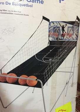 Cancha portatil baloncesto Tablero de Basketbol Nueva Americana