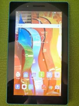 Se Vende Tablet Lenovo Tab3-710f En Perfecto Estado.