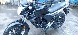 Se vende moto honda 160 freno de disco
