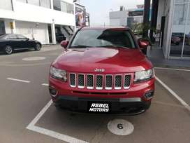 848. JEEP COMPASS LIMITED