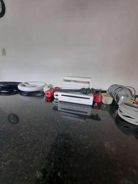 Wii NUEVA!! con muchos accesorios