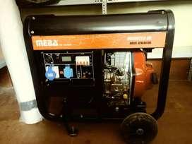 Vendo generador de 6500