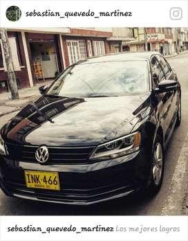 Nuevo Volkswagen JETTA Trendline mod.2016
