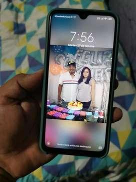 Vendo o Cambio Xiaomi Note 8 de 64G Estado 9/10