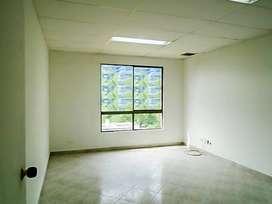 cod pr : 8330 Oficina en arriendo poblado manila .