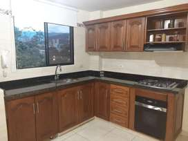 Habitaciones amobladas en apartamento de Lujo