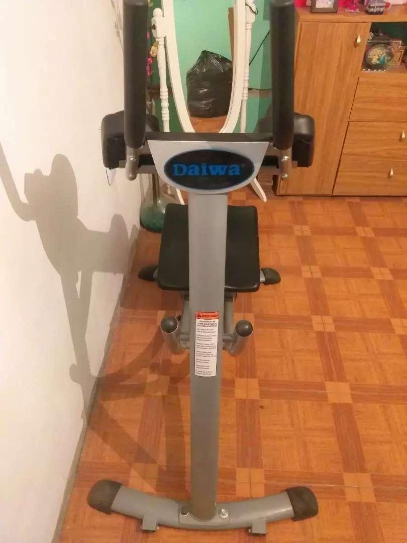 Maquina De Gym 0