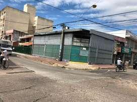 ALQUILO LOCAL COMERCIAL JUNIN 2189 ENTRE ROCA Y BRASIL