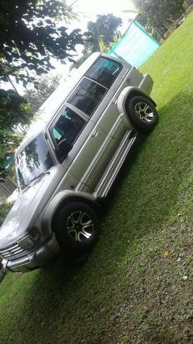 Montero Diesel 98