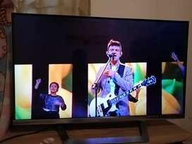 Tv 42 lg smart 3D ultra delgado