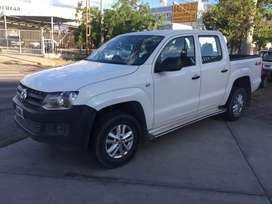 Vendo pmto ve amarok 4x4 2014starline
