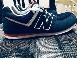 Se vende zapatos Americanos New balance