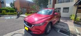 Mazda cx5 como nueva 2020