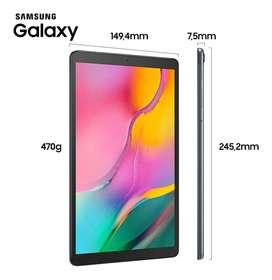Bc.ec Tablet Samsung Galaxy A8 T295 4G LTE