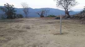 Venta de lote 3.160 mts2 ubicado sobre la via principal San Gil -Socorro
