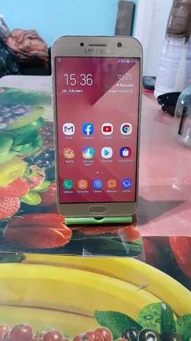 Samsung A5 De 32Gb Detalle
