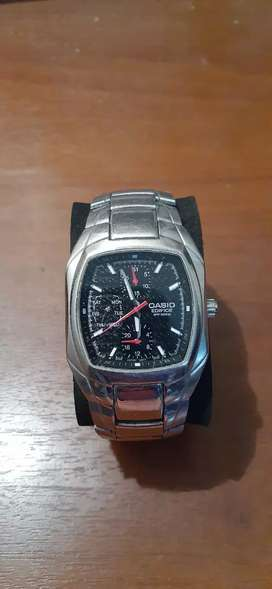 Vendo Reloj Casio Metal
