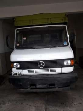 Camion Mereces Benz 913 1994