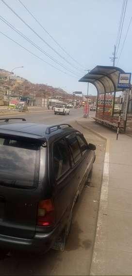Toyota corolla station wagon 95