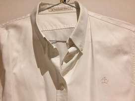 Camisa original Paula Cahen D' Anvers