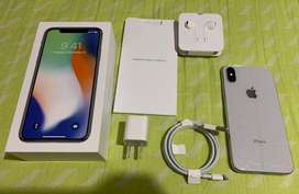 iPhone X de 64 Gb Blanco