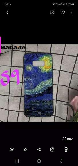 Estuche, funda para Samsung S9