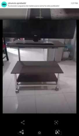 Mesa para tv de segunda mano
