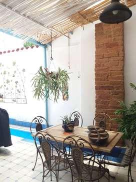 Casa en patrimonio histórico de Guaduas