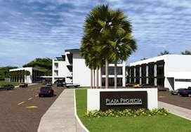 Venta oficinas Local comercial Samborondon Plaza Proyecta