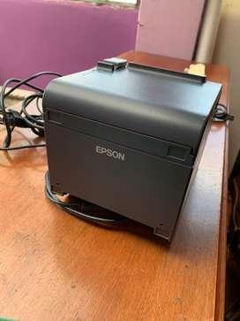 Impresora termica Epson pos tmt20