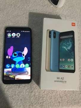 Xiaomi mí a2