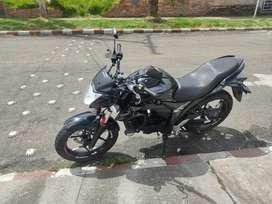 Vendo SUZUKI GIXXER 150