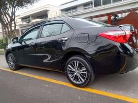 Toyota Corolla full GLP. recien instalado año 2016 automático