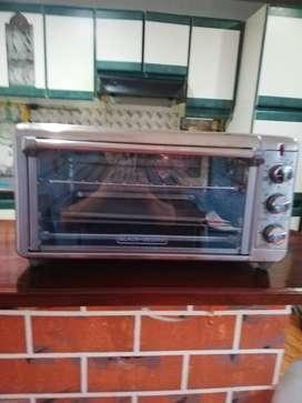 Vendo barato horno  tostador  de aire