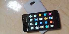 Samsung j7 prime de 32gb de memoria interna /huella /imeil original