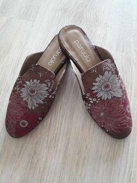 Zapatos Paruolo de Diseño Nuevos
