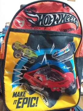Vendo mochila de niño nueva nada de uso xq fue chica