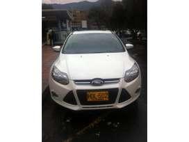 2013 Ford Focus Titanium TP 2000CC