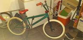 Vendo bici rodado 16