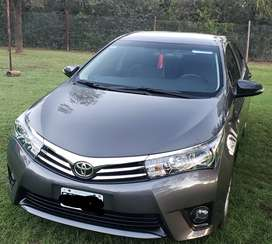 Toyota Corolla XEI CVT 19.000km