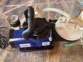 Succionador de fluidos Drive