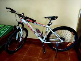 Bicicleta Venzo Rod-29 de 27 Velocidades