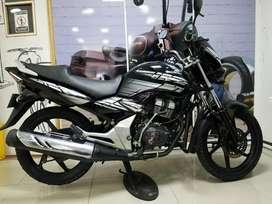Honda Cbf 150 2008