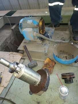 Busco Electricista o Mecanicos - practicantes